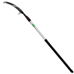 21' Sentei 4 section telescoping aluminum polesaw