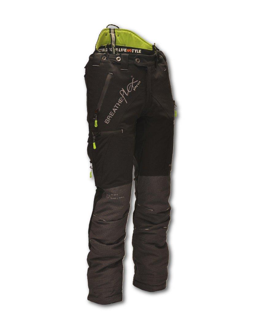Arbortec Heavy Duty Bretelles Pour Pantalons Tronçonneuse