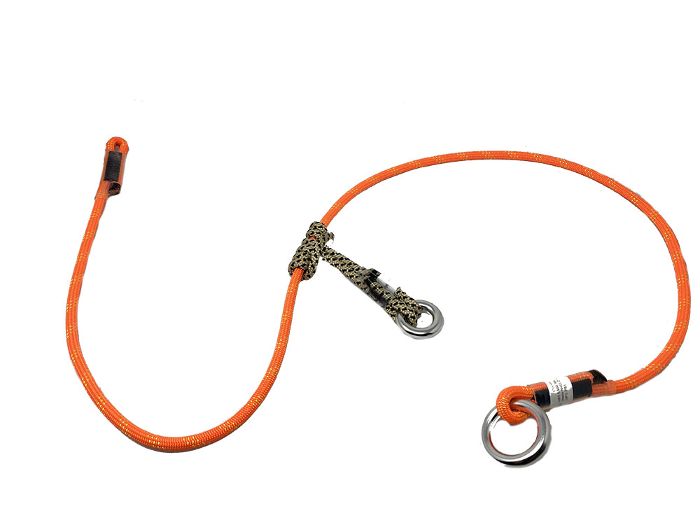 Gap Arborist Supply  KMIII Max Friction Saver 1
