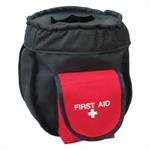 Weaver Ditty Bag with First Aid Pouch