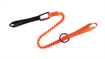Weaver Interchangeable Bungee Chainsaw Lanyard
